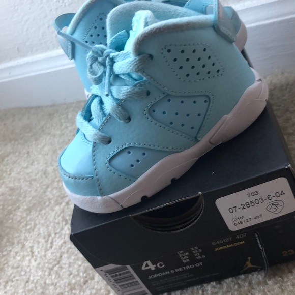 Jordan Shoes | Baby Jordans 4c Baby